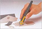 Нож для нанесения перфорации