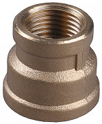 "Муфта GENERAL FITTINGS переходная, латунь, 1/2""-3/4"",  ( 51094-1/2-3/4 )"
