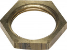 "Контргайка GENERAL FITTINGS латунь, 3/4"",  ( 51096-3/4 )"