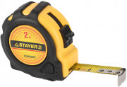 "Рулетка STAYER ""STANDARD"" ""TopTape"", 2х16мм,  ( 34025-02 )"