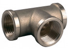 "Тройник GENERAL FITTINGS латунь, г/г/г, 3/4"",  ( 51055-3/4 )"